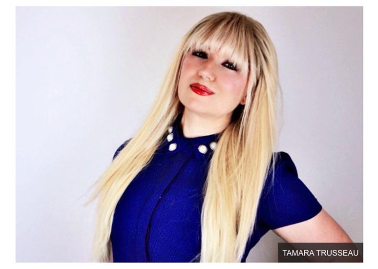 Tamara Trusseau Daily Star